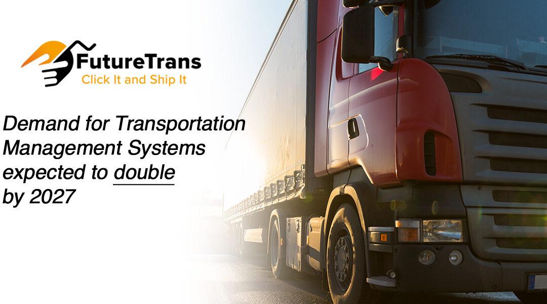Transportation Management System TMS