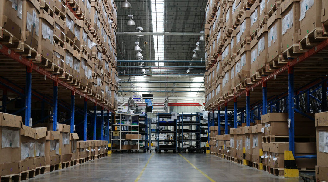 TOP 5 PROBLEMS WITH LOGISTICS PROVIDERS
